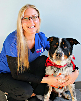 Westford Emergency Veterinary Staff
